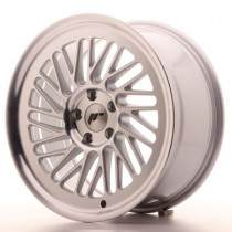 Japan Racing JR27 18x8,5 ET35 5x120 Machined Silver