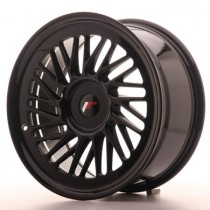 Japan Racing JR27 18x8,5 blank glossy black