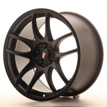 Japan Racing JR29 17x8 matt black