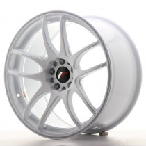 Japan Racing JR29 17x8 white