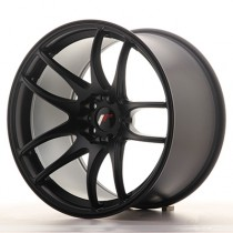 Japan Racing JR29 19x9,5 blank matt black