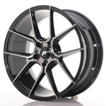 Japan Racing JR30 20x11 blank brushed