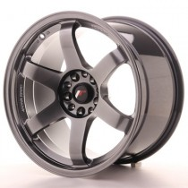Japan Racing JR3 18x8 hyperblack