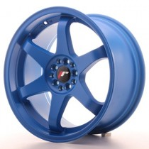 Japan Racing JR3 18x9 blue
