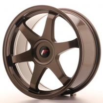 Japan Racing JR3 19x8,5 blank bronze