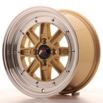 Japan Racing JR31 15x7,5 gold