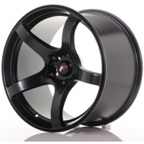 Japan Racing JR32 18x8,5 blank matt black