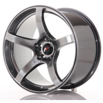 Japan Racing JR32 18x10,5 hyper black