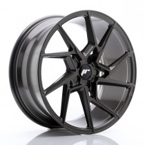 Japan Racing JR33 19x8,5 blank hyper black