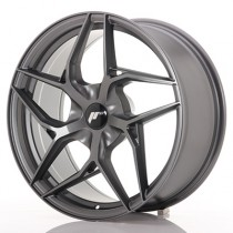 Japan Racing JR35 19x8,5 blank gun metal