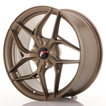 Japan Racing JR35 19x9,5 blank bronze