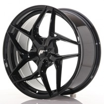 Japan Racing JR35 19x9,5 blank glossy black