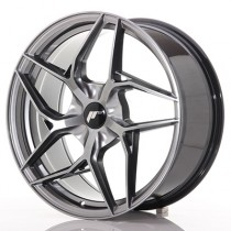 Japan Racing JR35 19x8,5 hyper black