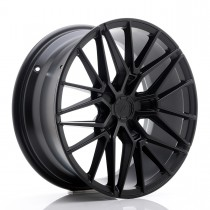 Japan Racing JR38 20x8,5 blank matt black