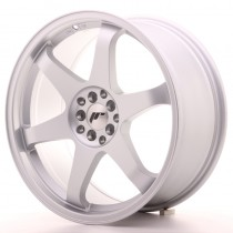 Japan Racing JR3 19x8,5 matt silver