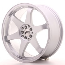 Japan Racing JR3 19x9,5 matt silver