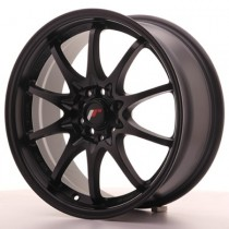 Japan Racing JR5 15x8 matt black