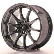 Japan Racing JR5 18x9,5 hyper black