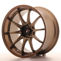 Japan Racing JR5 19x10,5 blank bronze