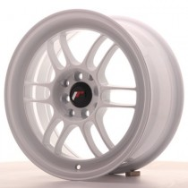 Japan Racing JR7 16x7 white