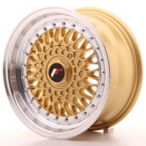 Japan Racing JR9 15x8 gold