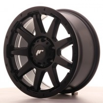 Japan Racing JRX1 17x8 6x139,7 ET20 matt black