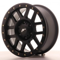 Japan Racing JRX2 20x9 6x139,7 ET20 matt black