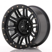 Japan Racing JRX7 17x9 black matt