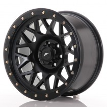 Japan Racing JRX8 18x9 black matt