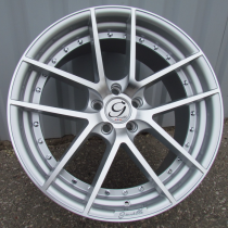 Racing Line RLLU959 20x10 5x112 ET42 66,5 silver polished
