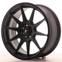 Japan Racing JR11 17x8 matt black