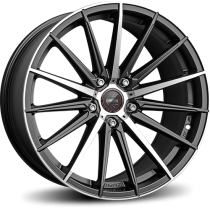 Momo RF-05 19x8,5 matt anthracite polished