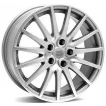 WSP Italy Monza 17x7,5 silver
