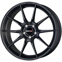 Motec MRC2 Ultralight 17x8 matt black