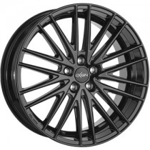 Oxigin 19 Oxspoke Black Full Polish 19x8,5