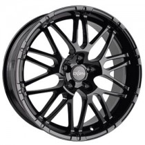 Oxigin 14 Oxrock Black 22x10