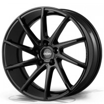 Oxigin 20 Attraction Black Full Polish 20x10,5