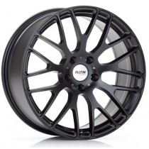 Platin PL70 17x7 black matt