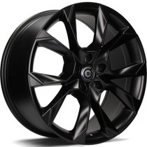 Carbonado Beast 18x8 5x112 ET43 black matt