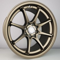 Carbonado Racy 16x8 bronze