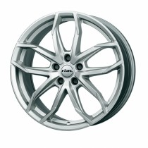 Rial Lucca 18x8 silver