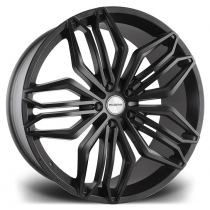 Riviera RV180 22x10 Matt Black