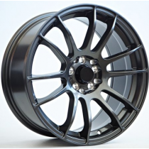 4Racing RK20 17x8 5x100/5x114,3 ET35 73,1 gun metal