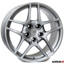 WSP Italy Helios 19x11 5x130 ET51 71,6 silver