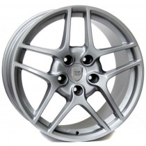 WSP Italy Helios 19x8 5x130 ET57 71,6 silver
