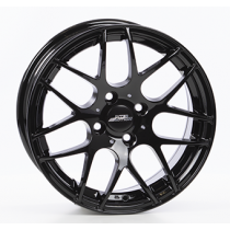 Inter Action Sport 15x7 black