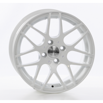Inter Action Sport 15x7 white