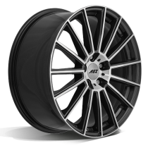 AEZ STEAM 19x7,5 gunmetal polished