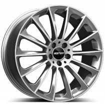 GMP Stellar Anthracite Diamond 19x9.5 5x112