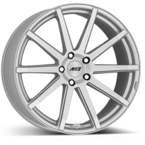 Aez Straight shine 18x8